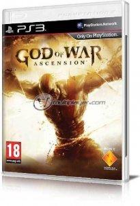 God of War: Ascension per PlayStation 3