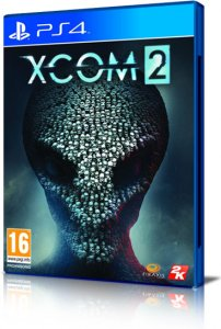 XCOM 2 per PlayStation 4