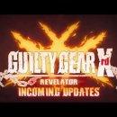 Guilty Gear Xrd: Revelator - Trailer dei DLC Digital Figure Mode e Dizzy