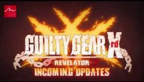 Guilty Gear Xrd: Revelator - Trailer dei DLC Digital Figure Mode e Dizzy