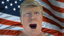 Surgeon Simulator: Anniversary Edition - Donald Trump fa promozione al gioco