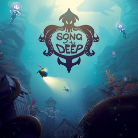 Song of the Deep per PlayStation 4