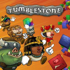 Tumblestone per Nintendo Wii U