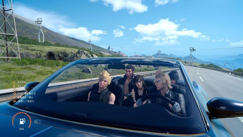 Final Fantasy XV è stato rimandato alla fine di novembre?