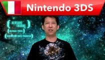 "Metroid Prime: Federation Force - Videodiario ""Mission Briefing"""