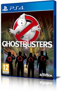 Ghostbusters per PlayStation 4
