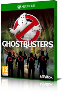 Ghostbusters per Xbox One