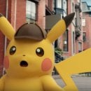 Sarà Legendary Pictures a produrre il primo film dei Pokémon con attori veri