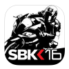 SBK16 Official Mobile Game per Windows Phone