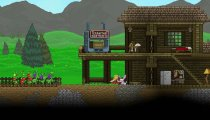 Starbound - Il trailer di lancio