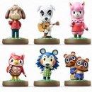 Un nuovo viaggio all'interno di Animal Crossing: New Leaf - Welcome amiibo in compagnia di Rilla