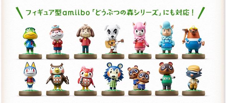 A quattro anni di distanza dal lancio, Animal Crossing: New Leaf ottiene un aggiornamento per il supporto agli amiibo