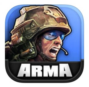 Arma Mobile Ops per iPhone