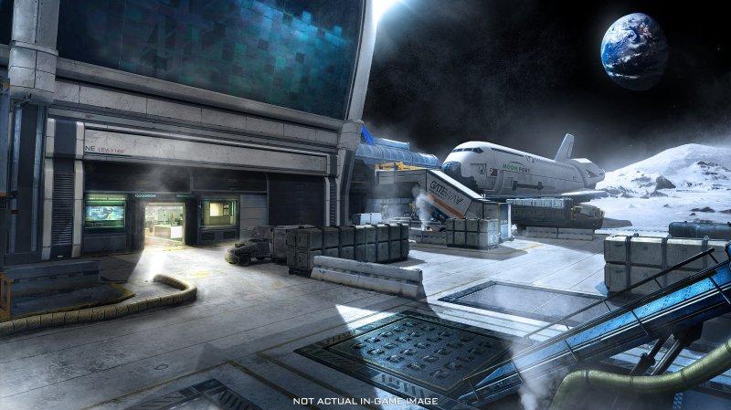 La mappa Terminal ritornerà in Call of Duty: Infinite Warfare