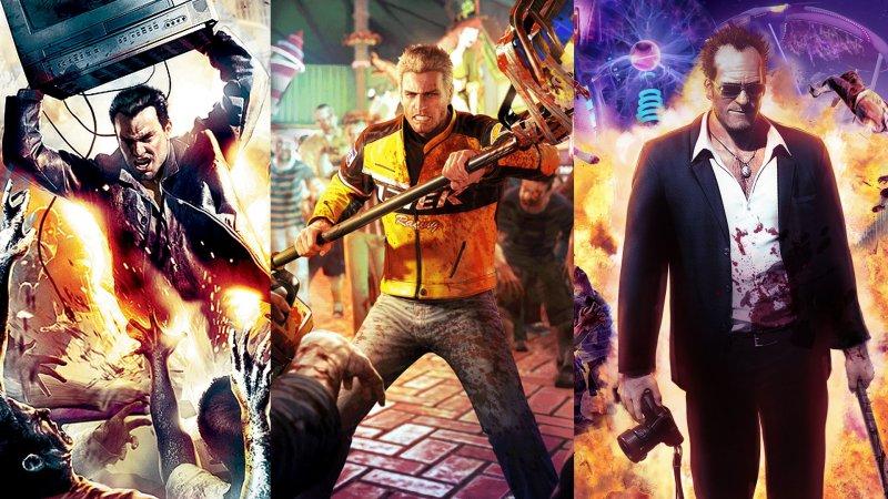 I remaster di Dead Rising, Dead Rising 2 e Dead Rising 2: Off the Record spuntano su Xbox Store, in arrivo il 13 settembre