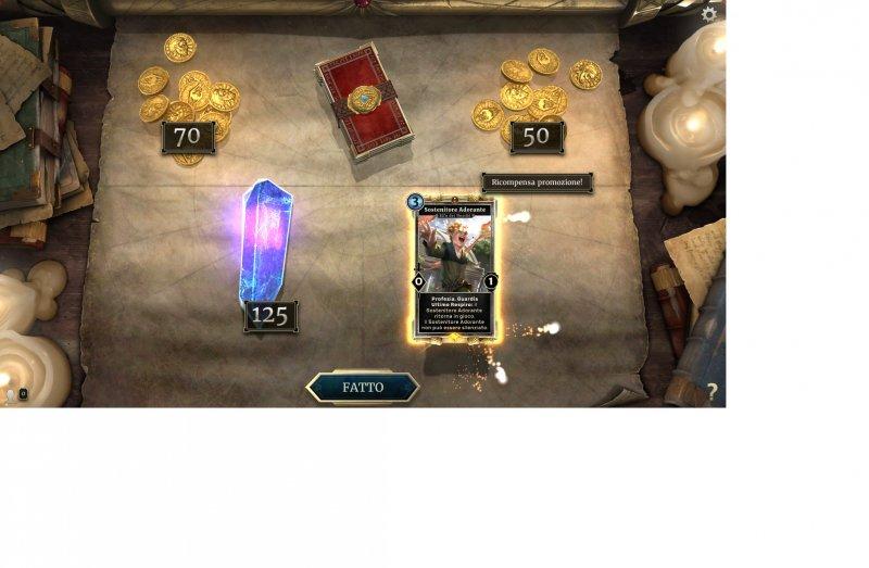Anche Skyrim gioca a carte