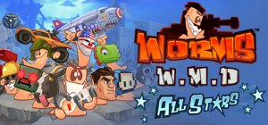 Worms W.M.D. per PC Windows