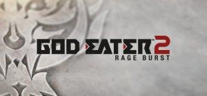 God Eater 2: Rage Burst per PC Windows