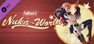 Fallout 4: Nuka-World per PC Windows