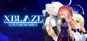 XBlaze Lost: Memories per PC Windows