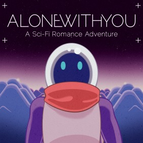 Alone with You per PlayStation 4