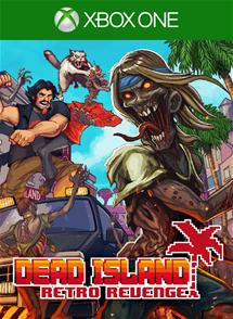 Dead Island Retro Revenge per Xbox One