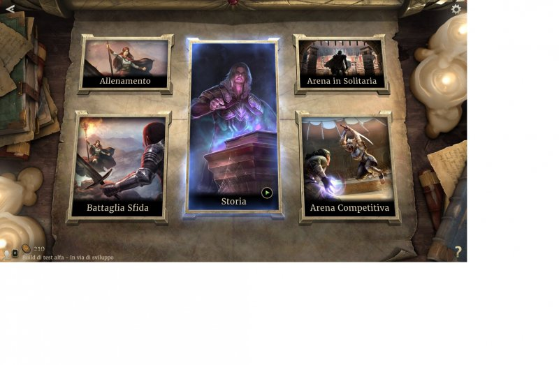 Disponibile il pacchetto introduttivo per The Elder Scrolls: Legends