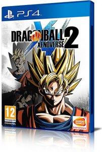 Dragon Ball Xenoverse 2 per PlayStation 4