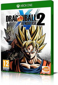Dragon Ball Xenoverse 2 per Xbox One