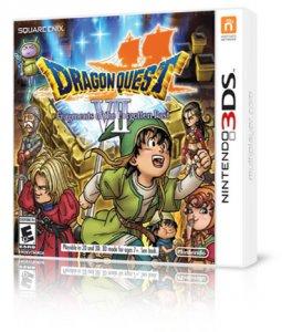 Dragon Quest VII: Frammenti di un Mondo Dimenticato per Nintendo 3DS