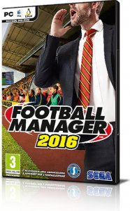 Football Manager 2016 per PC Windows