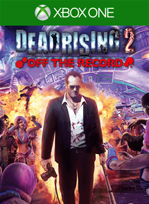 Dead Rising 2: Off the Record per Xbox One
