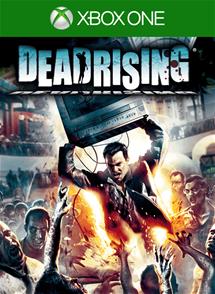 Dead Rising per Xbox One