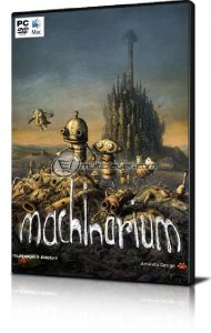 Machinarium per PC Windows