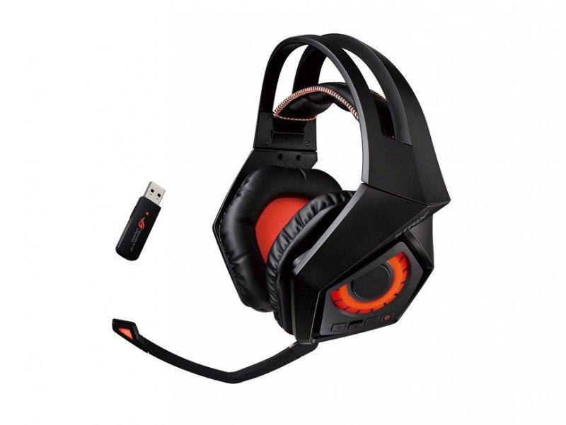 ASUS Strix Wireless Headset