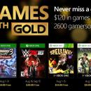 Annunciati i Games with Gold di agosto