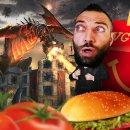 Tutti a Pranzo con Call of Duty: Black Ops III - Descent, offre Stefano