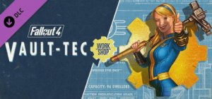 Fallout 4: Vault-Tec Workshop per PC Windows