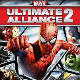 Marvel: La Grande Alleanza 2 per PlayStation 4