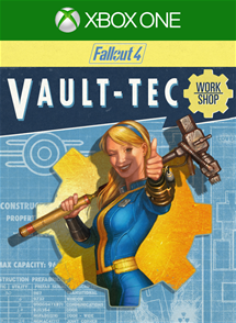Fallout 4: Vault-Tec Workshop per Xbox One