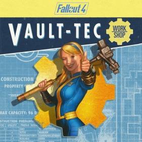 Fallout 4: Vault-Tec Workshop per PlayStation 4