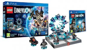 LEGO Dimensions per PlayStation 4
