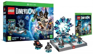 LEGO Dimensions per Xbox One