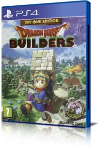 Dragon Quest Builders per PlayStation 4