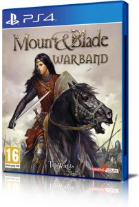 Mount & Blade: Warband per PlayStation 4