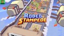 Rodeo Stampede: Sky Zoo Safari - Trailer della Mountain Zone