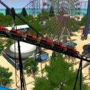 Rollercoaster Dreams - Trailer d'annuncio