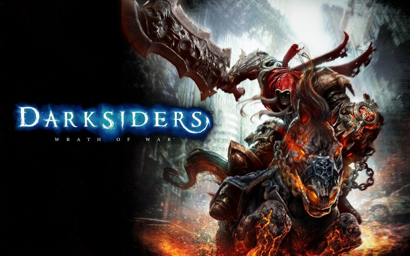 Darksiders: Warmastered Edition è stato rimandato al 22 novembre