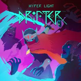 Hyper Light Drifter per PlayStation Vita