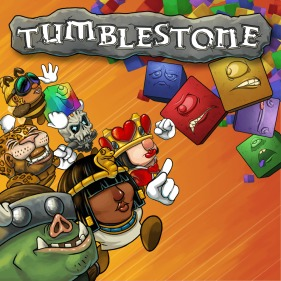 Tumblestone per PlayStation 4